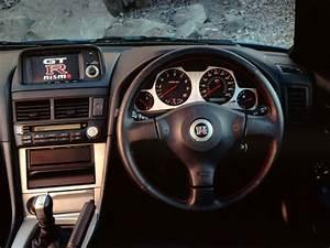 Nissan Gtr Interieur : nissan skyline gt r x r34 2 6 i 24v turbo 4wd 280 hp ~ Medecine-chirurgie-esthetiques.com Avis de Voitures