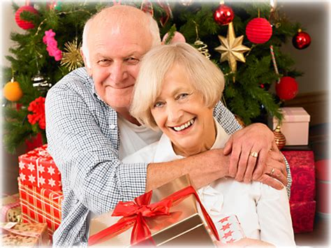 christmas holiday safety tips for seniors and caregivers