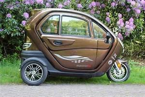 Elektro Trike Scooter : move vigorous 1500 highline elektromobil kabinenroller e ~ Jslefanu.com Haus und Dekorationen