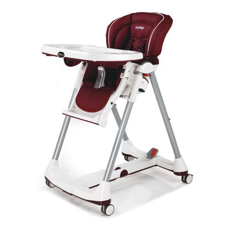 Peg Perego Prima Pappa Best High Chair by Peg Perego Prima Pappa Best High Chair