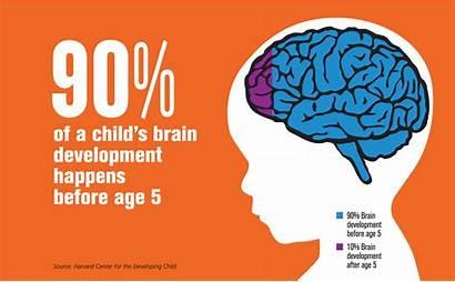 Preschool Important Children Why Brain Development Child