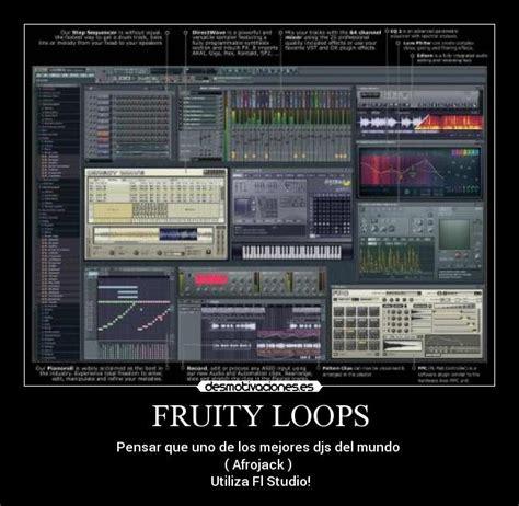 Fruit Loops Meme - fruity loops desmotivaciones