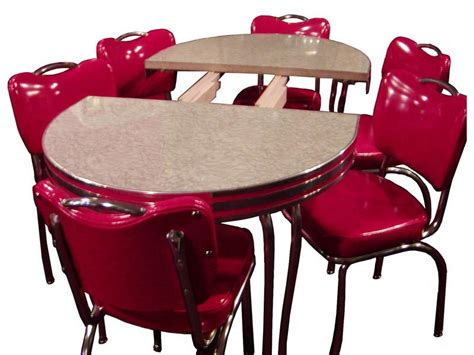 50s retro kitchen table and chairs retro table and chairs for your wonderful house seeur