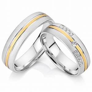 pure titanium cz diamond engagement wedding rings pair men With wedding rings pairs sale