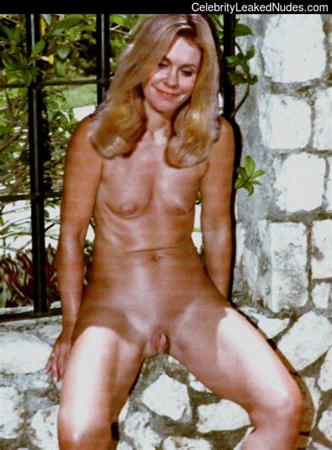 elizabeth montgomery nude celebrities celebrity leaked nudes
