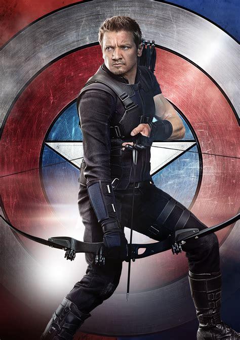 Hawkeye Marvel Cinematic Universe Wiki Fandom Powered