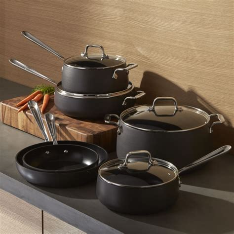 Allclad ® Ha1 Hardanodized Nonstick 10piece Cookware. Red Rug In Living Room. Colonial Style Living Room Ideas. Living Room Collections. Paint Color Choices For Living Rooms. Open Shelves In Living Room. Living Room Chair Dimensions. Tube Lights For Living Room. Living Room Sound System