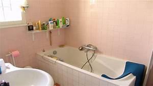 Relooker Meuble Salle De Bain : relooker une salle de bain petit prix i d co cool ~ Melissatoandfro.com Idées de Décoration