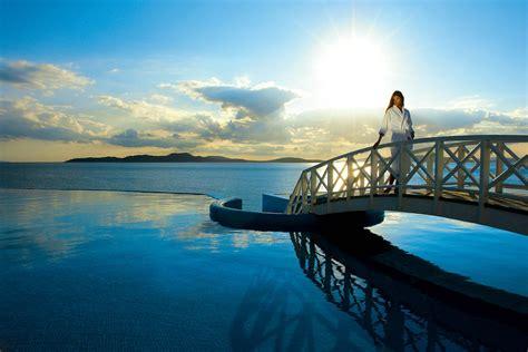 Mykonos Hotel Resort Saint John Best Hotels In Mykonos