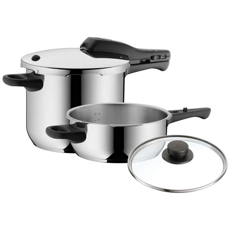 wmf cookware pots pans  pressure cookers