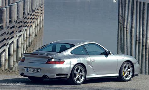 Porsche 911 Turbo S (996) Specs & Photos