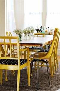 Elsie's DIY Dining Room Table - A Beautiful Mess