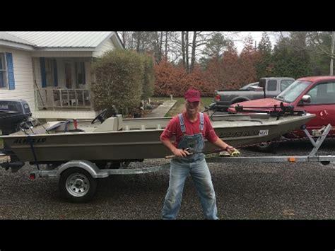 rod holders  jon boat set   types