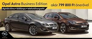 Opel Astra Business Edition : opel astra business edition akci opel t th ~ Medecine-chirurgie-esthetiques.com Avis de Voitures
