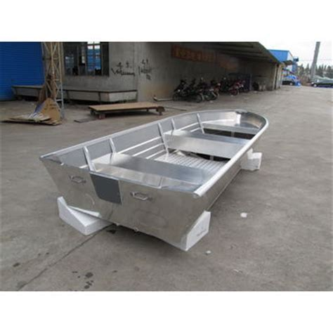 All Welded Aluminum Boats by All Welded Aluminum Boat Fishing Boat V Bottom Global