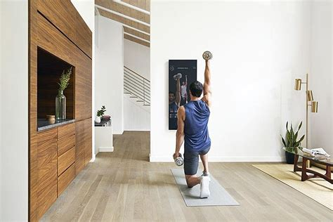 The best smart home gym workouts of 2020: Peloton, Mirror ...