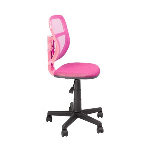 Modern Pink Office Chair HOUSE DESIGN AND OFFICE : Small