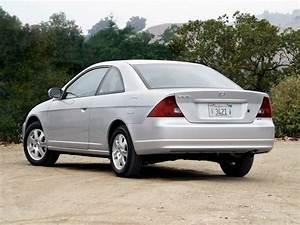 Honda Civic 2002 : honda civic coupe specs photos 2001 2002 2003 2004 2005 autoevolution ~ Dallasstarsshop.com Idées de Décoration