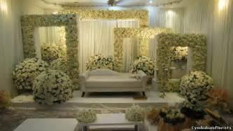 jilbab de mariage contoh gambar dekorasi pelaminan minimalis murah 6 situs pernikahan