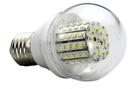 Почему выходят из строя светодиоды — lumileds на drive2