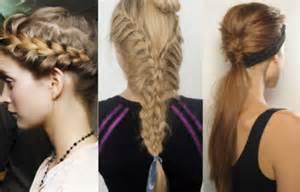 comment couper les cheveux comment faire une tresse égyptienne coiffure tresse épi