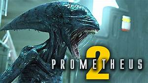 New PROMETHEUS 2 & KING KONG vs GODZILLA 2020!! - YouTube