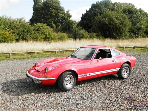 1970 Opel Gt For Sale by 1970 Opel Gt For Sale Picture To Pin On