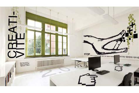 d馗oration bureau entreprise décoration murale bureau