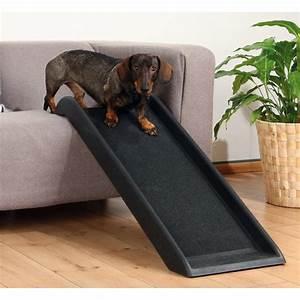 Protege Canape Chien : rampe pour chien friends on tour accessoires de voiture pour chien trixie wanimo ~ Melissatoandfro.com Idées de Décoration
