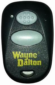 Porte De Garage Wayne Dalton : t l commande wayne dalton push pull 600 ~ Melissatoandfro.com Idées de Décoration