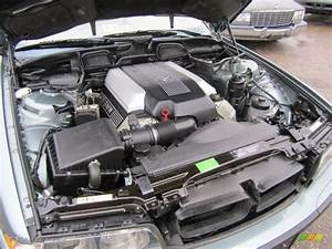Diagram Of A 2000 Bmw 740il Engine