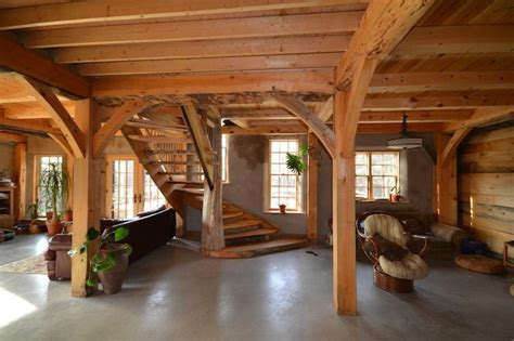 pole barn home interior 3802 best pole barn designs images on pole