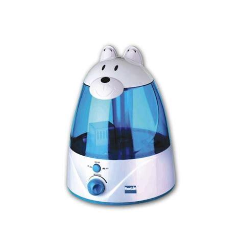 humidificateur de chambre mettre un humidificateur dans la chambre de bébé devenir
