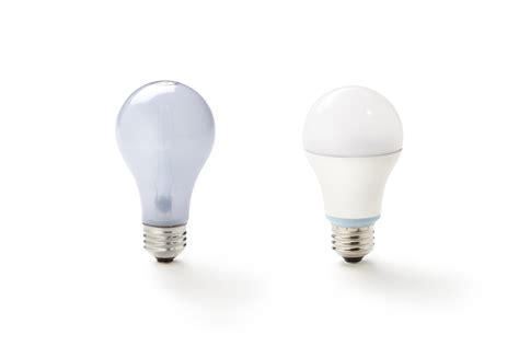 ge lighting reveals new led bulb as its chief innovation