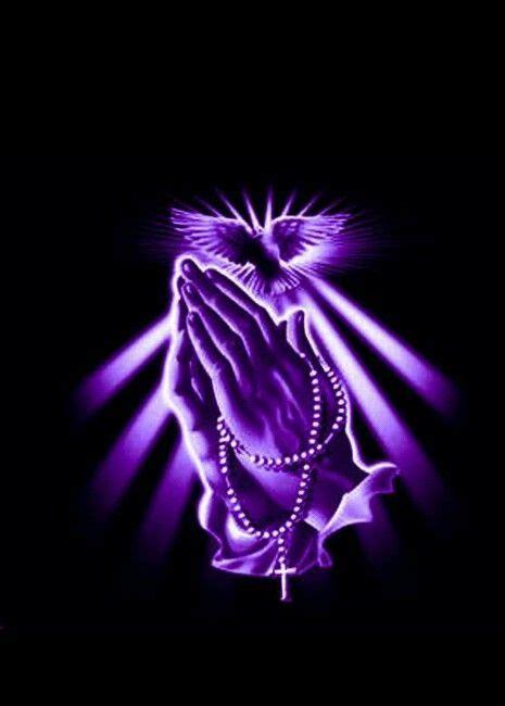 praying hands praying hands  rosary praying hands