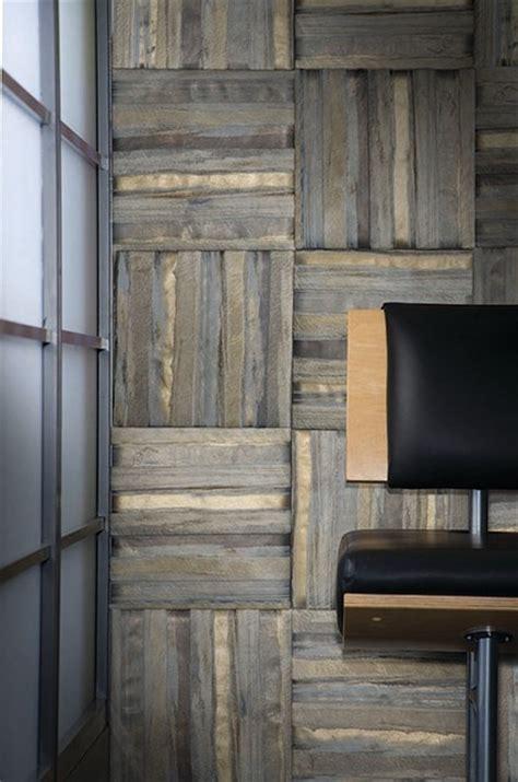 garrett leather wall panels wall tiles modern entry