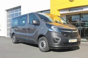 Opel 9 Places : opel vivaro combi 9 places connect pack d 39 occasion ~ Gottalentnigeria.com Avis de Voitures