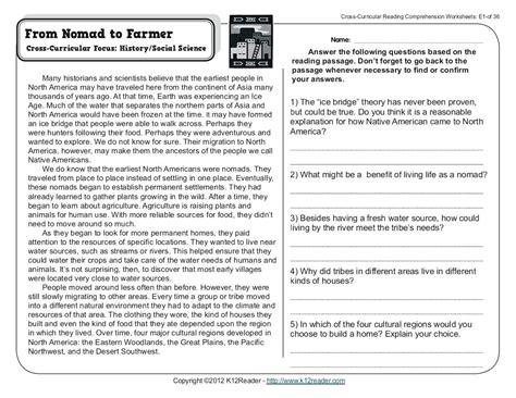 worksheet year 1 reading comprehension worksheets