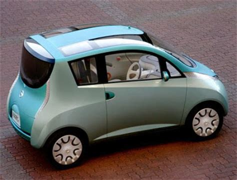 Nissan Small Car by Luxurious And Car New Small Cars From Nissan