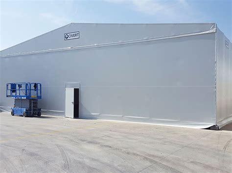 capannoni in pvc prezzi capannoni mobili autoportanti e retrattili in pvc