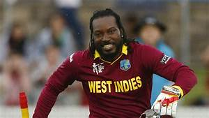 Chris Gayle's magical 215 run comes in CWC 15