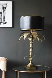 Palm tree table lamp for Tree floor lamp uk