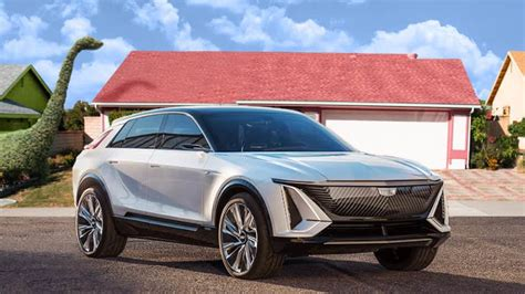 General Motors Sets Goal of Going Largely Electric by 2035 - NBC New York