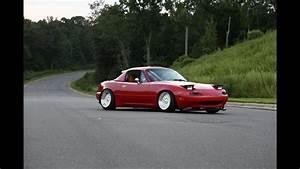 1990 Mazda Miata Ae101 Itb Sounds