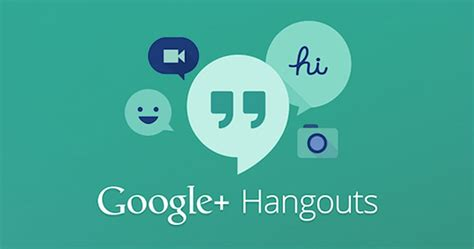 hangouts android hangouts may become optional on android phones pc
