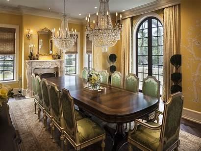 Renaissance French Interiors Residential Fleischmangarcia