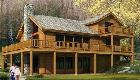 construction de chalet en kit woody chalet information packet kit only at menards home and barn plans maison