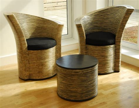 indoor wicker furniture sets  rattan conservatory