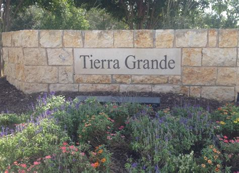 tierra grande steiner ranch homes  sale