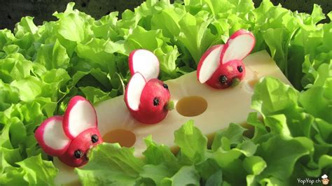 recette de cuisine grand mere les souris radis une recette facile de cuisine amusante